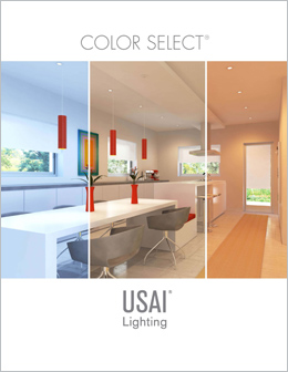 Tunable White Led Downlights Color Select Products Usai
