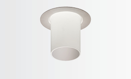 Decorative Opal Gl In 2 5 Round And Square Profiles Produce A Gentle Ambiance That Extends 1 3 Or 4 Below The Ceiling Plane