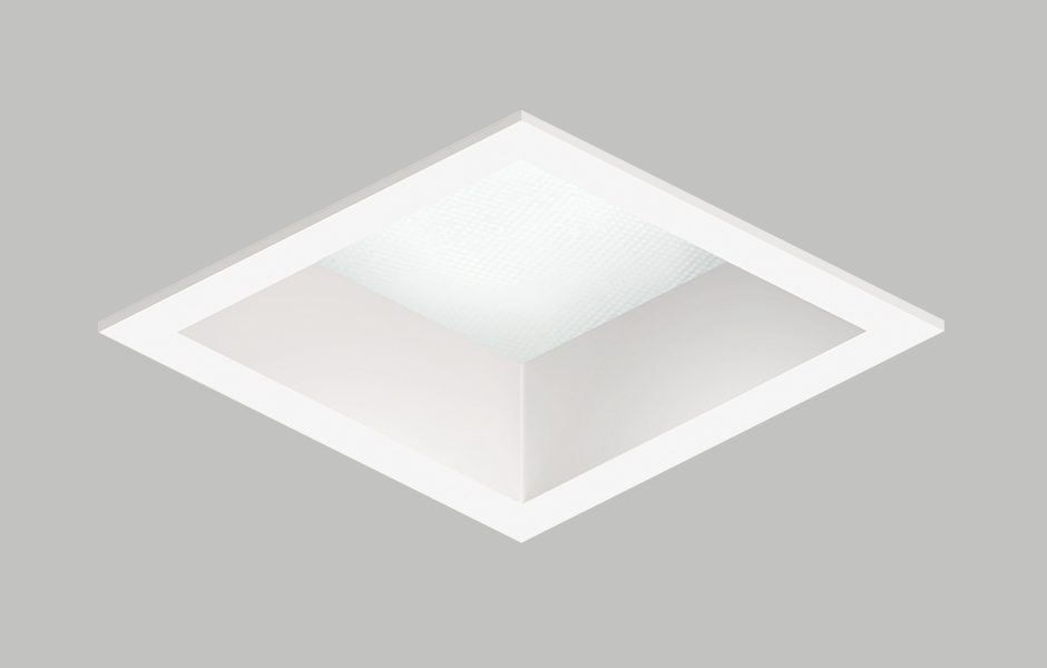 Retrofit Led Downlight Beveled 2 0 Recessed Retrofit