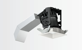 For An Easy Transition To Efficient Led Lighting Without Removing Or Replacing The Ceiling