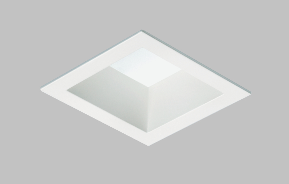 beveled mini small form factor architectural led lighting usai