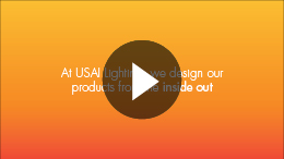 Usai Lighting Designs Products From The Inside Out We Begin With Custom Designed Light Engines And Tailor Every Luminaire Component To Maximize Performance