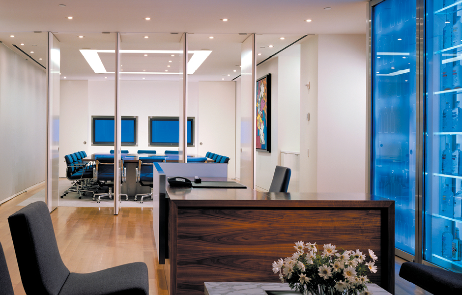 Absolute Conference Room Lighting Design Usai